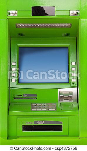 ATM - csp4372756