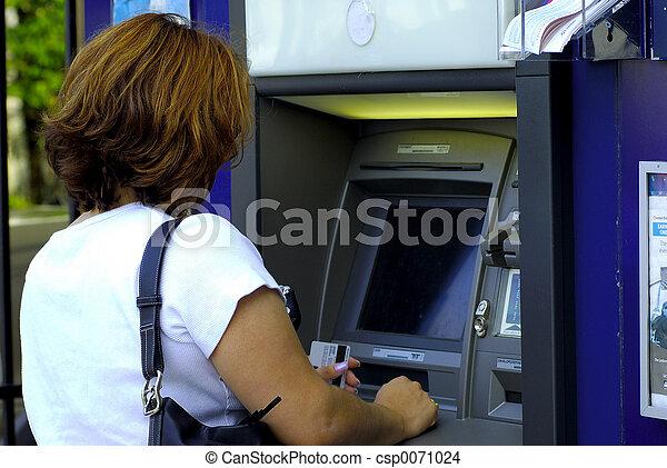 ATM - csp0071024