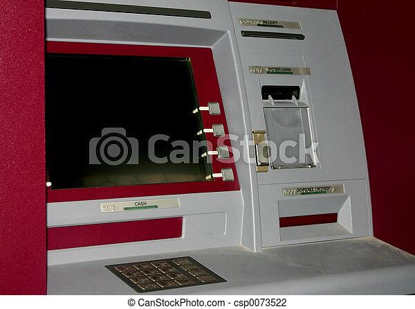 ATM - csp0073522