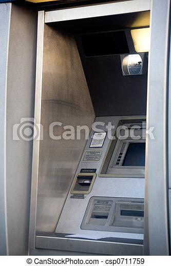 ATM - csp0711759