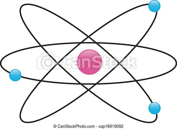 atom physics eps vectors search clip art illustration drawings rh canstockphoto ca physics clipart free physics teacher clipart