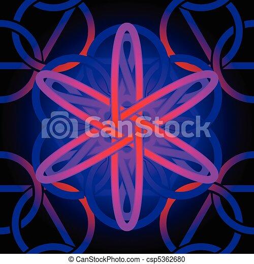 Atom tile - csp5362680