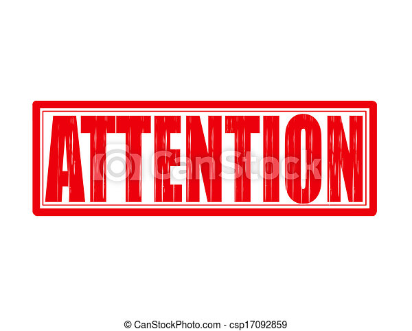 Attention - csp17092859