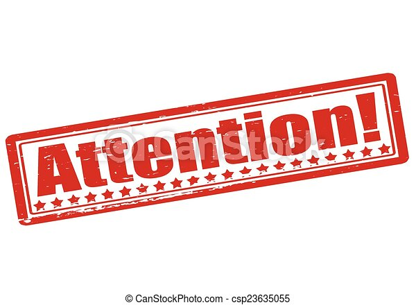 Attention - csp23635055