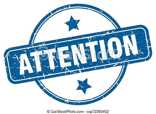 attention - csp72383452