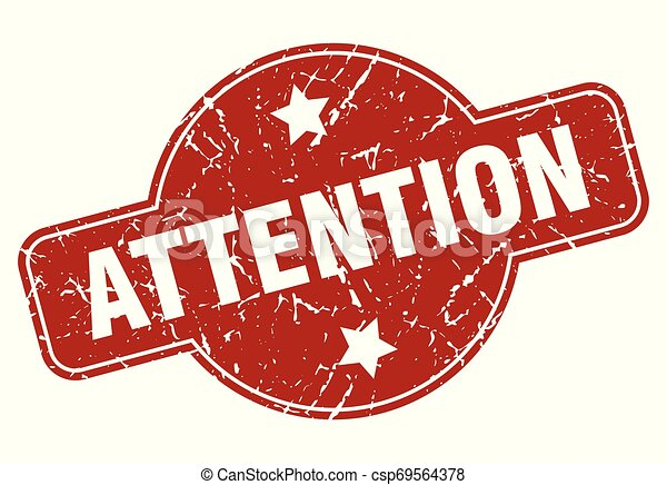 attention - csp69564378