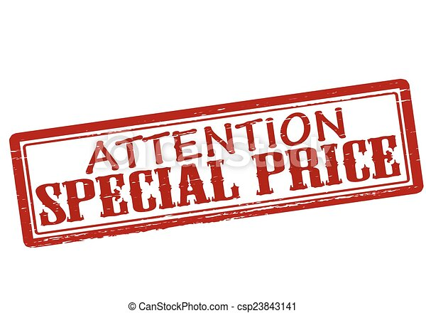 Attention special price - csp23843141