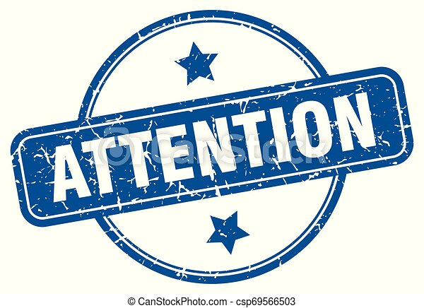 attention - csp69566503
