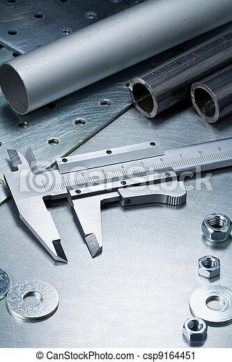 attrezzi metallo - csp9164451