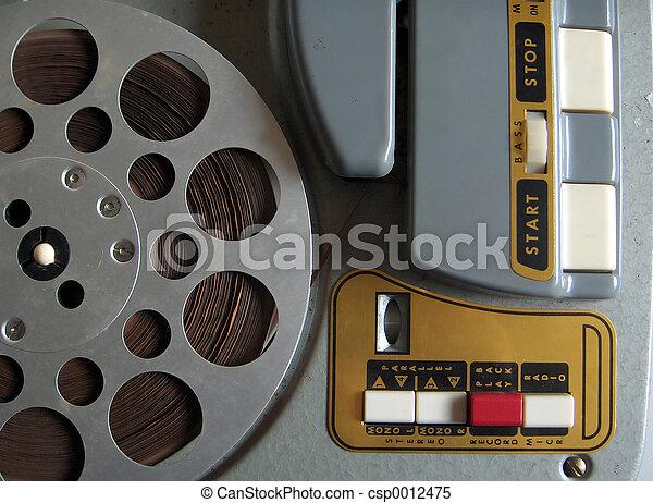 Audio Recording - csp0012475
