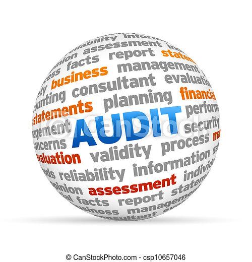 Audit - csp10657046