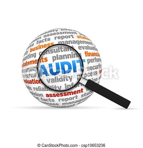 Audit - csp10653236