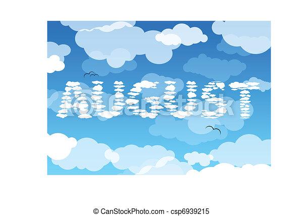 august - csp6939215