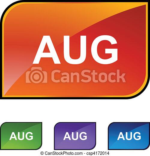 August - csp4172014