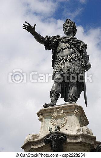 Augustus - csp2228254