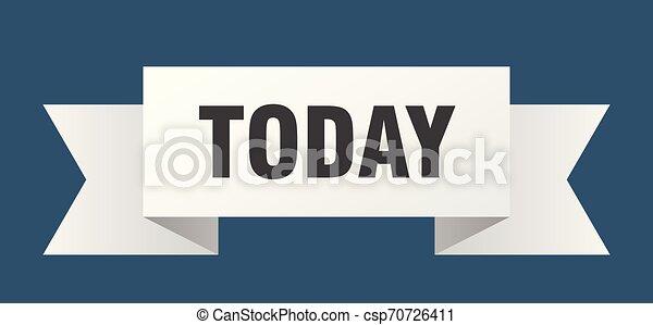 aujourd'hui - csp70726411