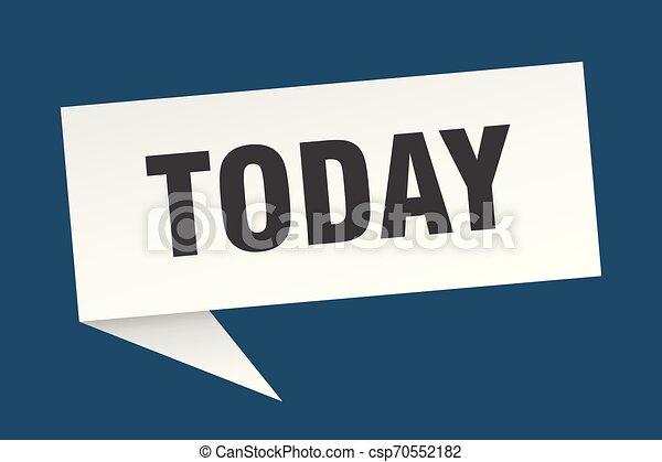 aujourd'hui - csp70552182