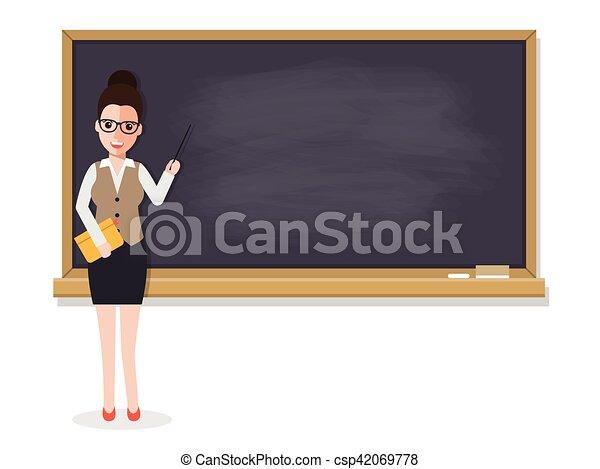 aula, enseñanza, 3º edad, profesor, estudiante - csp42069778