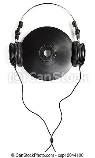 Audífonos en CD - csp12044100