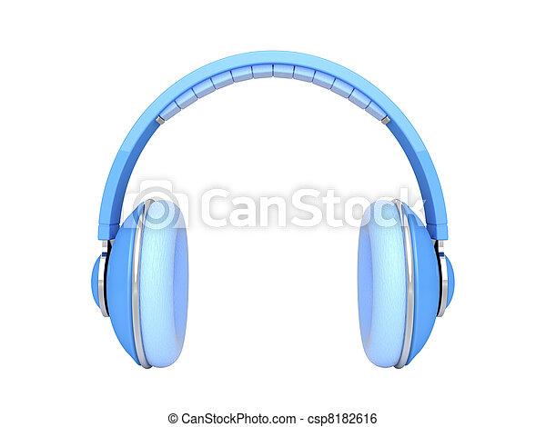 Audífonos DJ - csp8182616