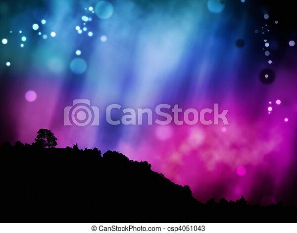 aurora - csp4051043