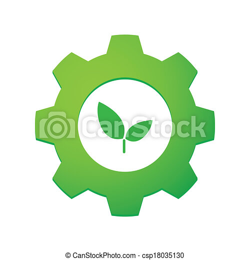 ausrüstung, ikone - csp18035130
