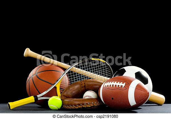 Sportausrüstung - csp2191080