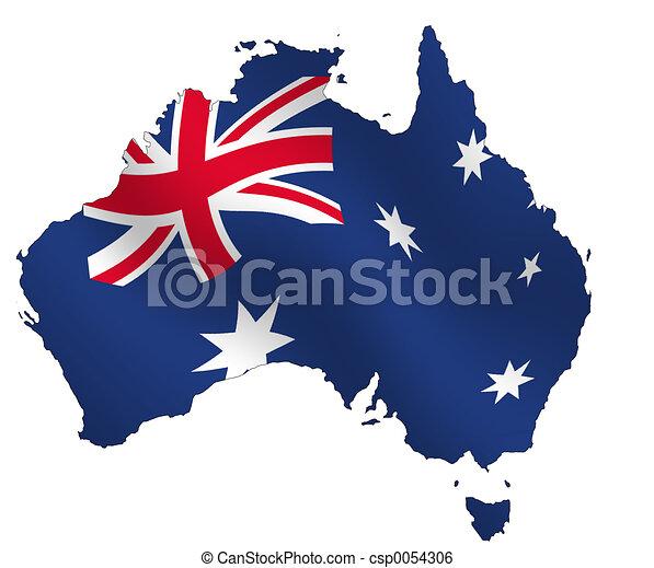 australia - csp0054306