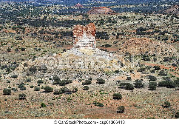 australia, outback, nt - csp61366413