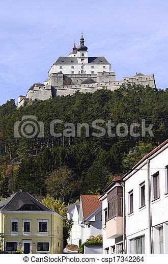 Austria, Burgenland - csp17342264
