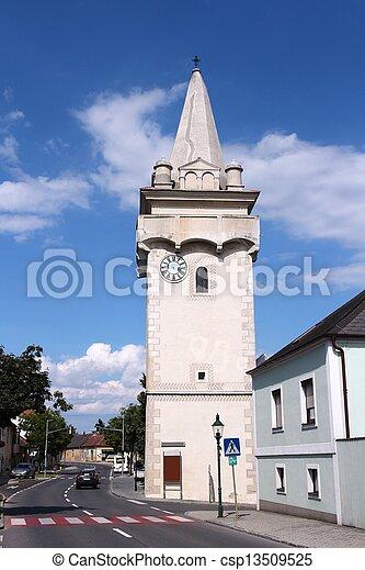 Austria - Burgenland - csp13509525