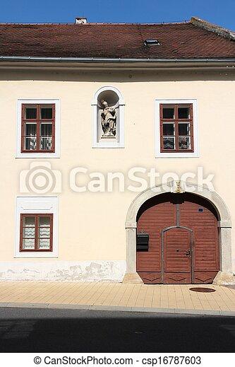 Austria - Burgenland - csp16787603
