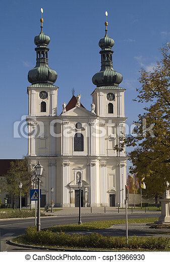 Austria, Burgenland - csp13966930