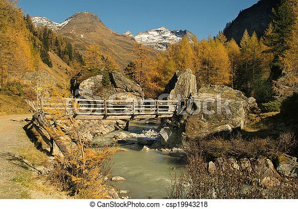 Austria, East Tyrol  - csp19943218