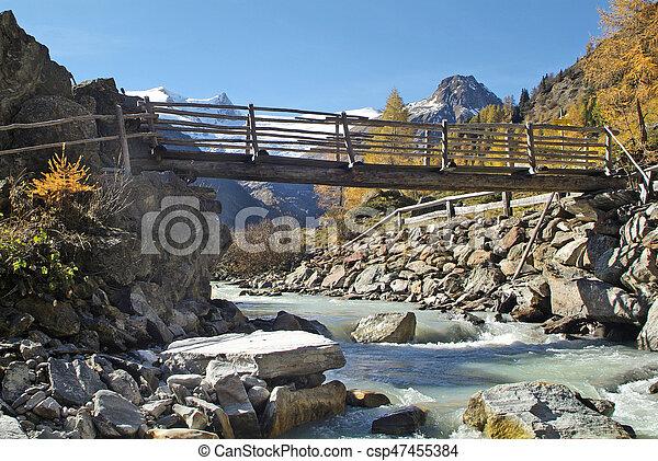 Austria, Osttirol, - csp47455384