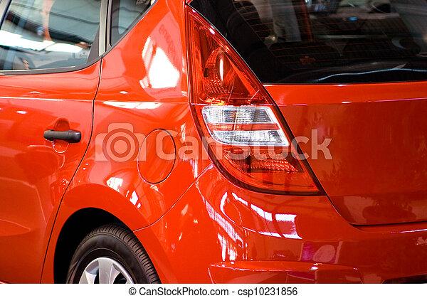 autó, család - csp10231856
