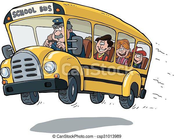 autóbusz, izbogis - csp31013989