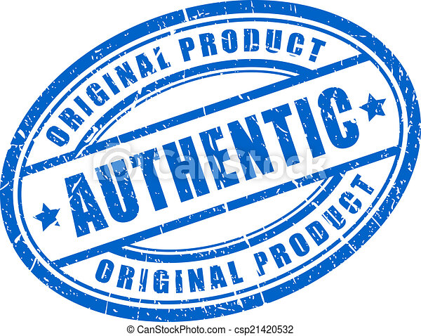 Authentic product - csp21420532