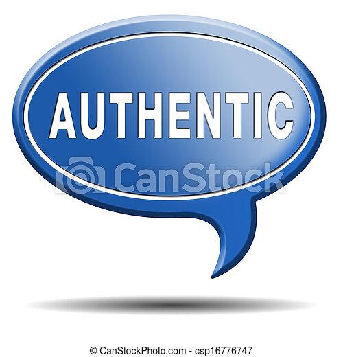authentic - csp16776747