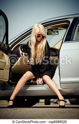 auto, baby - csp6988526