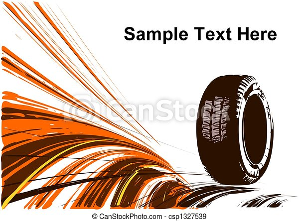 Auto design - csp1327539