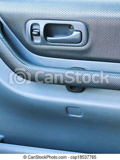 Inside car door handle Sub Assembly Auto Door Inside Csp18537765 Dreamstimecom Auto Door Inside Car Door Inside The Castle