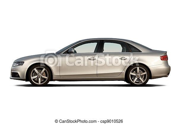 Luxus-Geschäftswagen - csp9010526