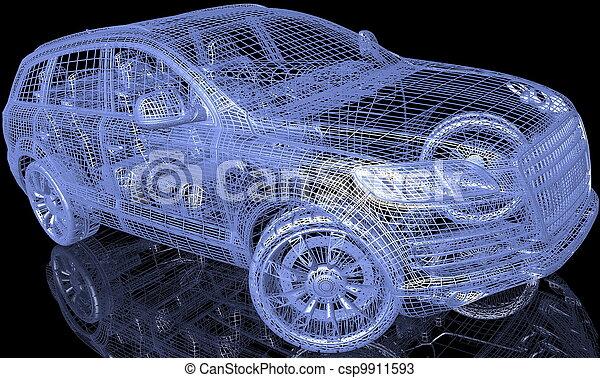 auto, model - csp9911593