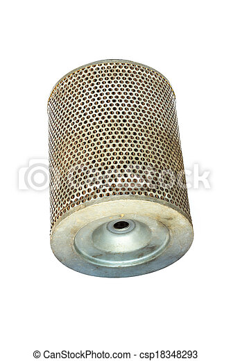 Auto Parts and Accessories - Filter - csp18348293