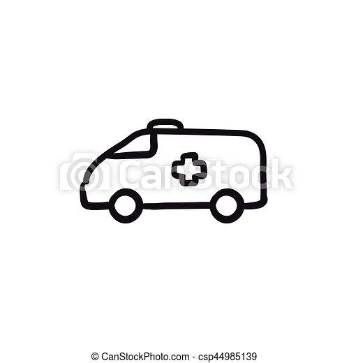 Niedlich Auto Skizze Website Fotos - Elektrische ...