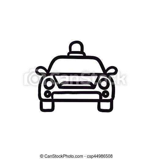 Erfreut Auto Skizziert Vorlagen Ideen - Dokumentationsvorlage ...
