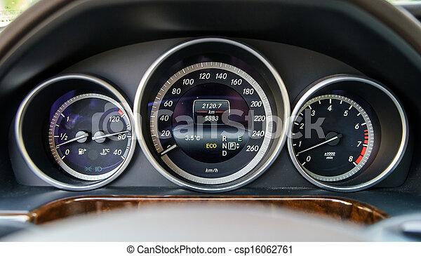 Auto speed control dashboard - csp16062761