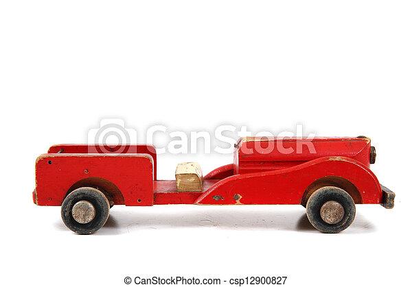 Altes Autospielzeug Autos & Lkw