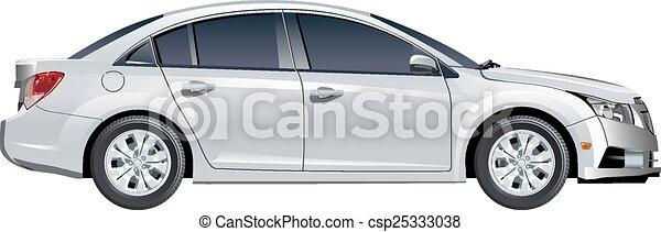 auto, vector - csp25333038